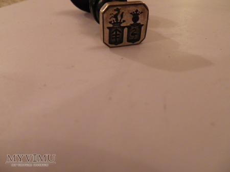 Herb Lis w powiaząniu z herbem Taczała