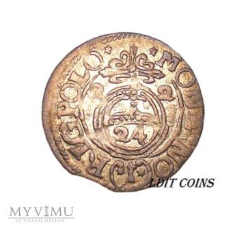 Duże zdjęcie Półtorak 1622