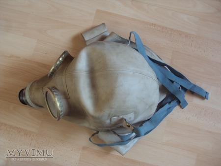 Maska przeciwgazowa SR-1