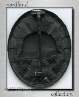 VWA wz. 57 wersja czarna II