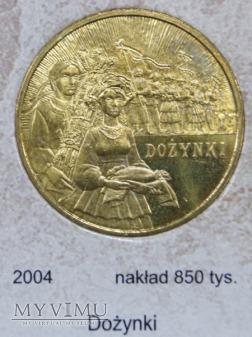 2 zł 2004 09