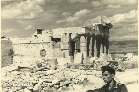 Na Akropolu