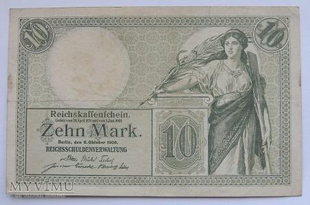 10 marek 1906