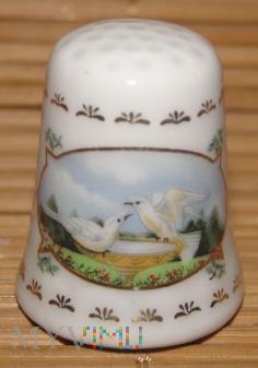 (2)VOHENSTRAUSS- gołębie
