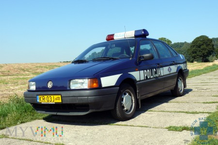Volkswagen Passat 1.8 OK Policja