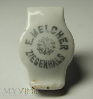 Porcelanka E. Meicher Ziegenhals