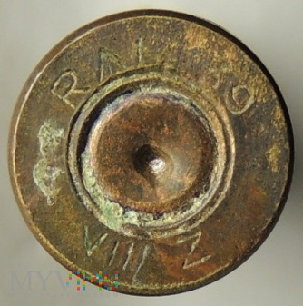 Nabój .303 R(strzałka)L 39 VIII Z
