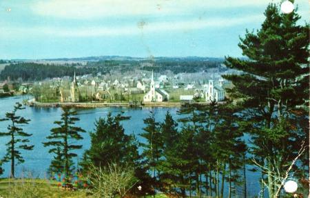 Halifax - Nowa Szkocja