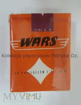 """Duże zdjęcie Papierosy CARO """" WARS """" 20 szt."""