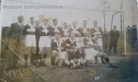 Prądniczanka- Orlęta 1934