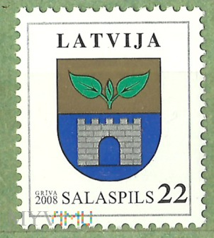Salaspils.