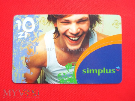 Simplus 10 zł.(3)