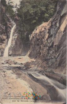 Moulinet Cascades