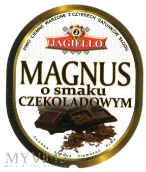 Magnus o smaku czekoladowym