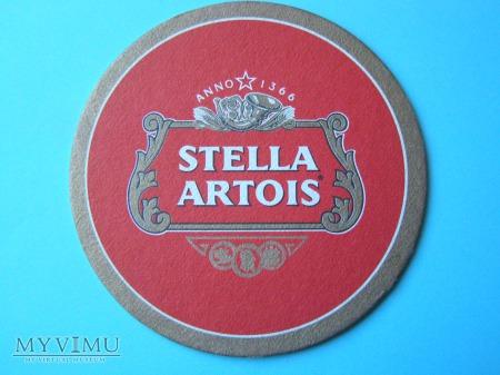 29. Stella Artois
