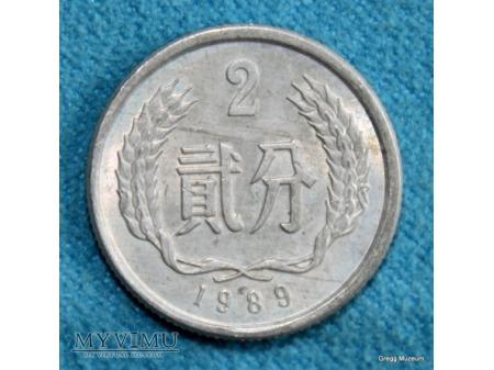 2 Fen 1989