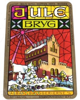 JULE BRYG
