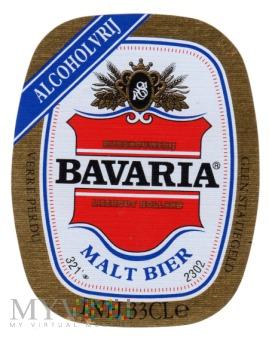 Duże zdjęcie Bavaria Malt Bier