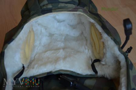 Hełmofon zimowy z mikrofonem HC 98/Z
