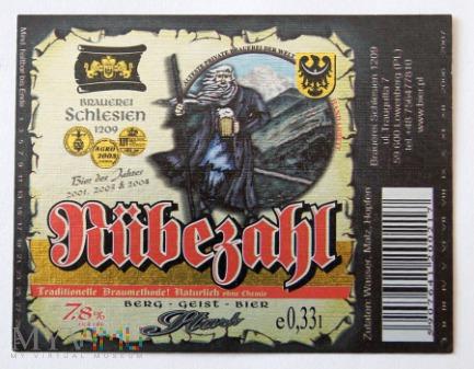 Rübezahl, Liczyrzepa