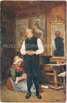 Schmid - Usłużna gosposia