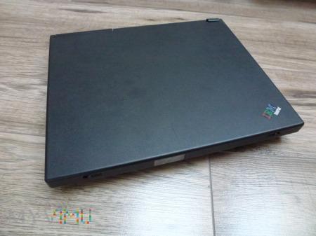 IBM ThinkPad 1400 i Series
