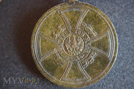 Medal Pruski 1848-1849