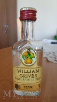 William Grives