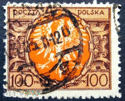 Poczta Polska PL 173