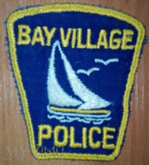 Bay Village policja
