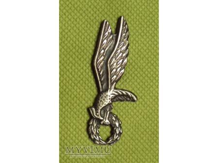 Odznaka skoczka spadochronowego - miniaturka