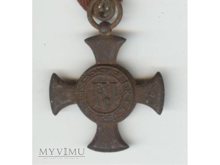 Krzyż Austro-Węgry