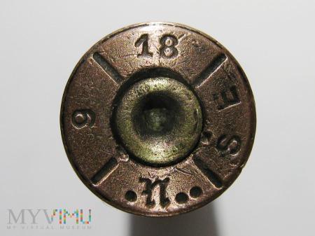 Łuska 7,92x57 Mauser [.N../S E/9/18]
