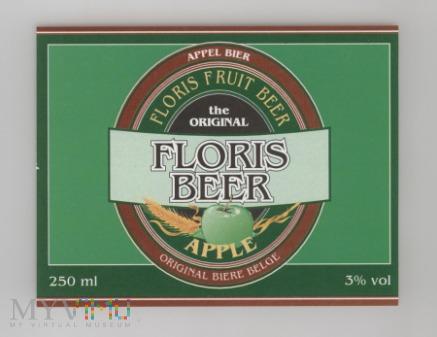 Huyghe, Floris Beer Apple