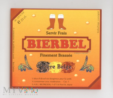 Bierbel