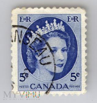 Elżbieta II, CA 294Ax