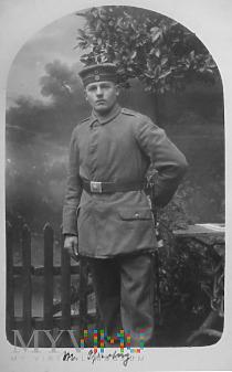 Grenadier-Regiment Königin Olga Nr. 119