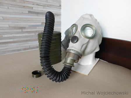 Maska MUA (2)