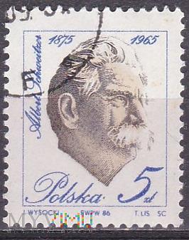 Albert Schweitzer 1875 - 1965