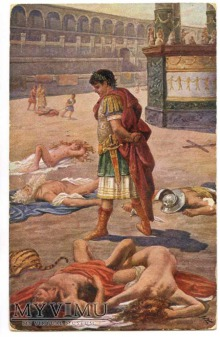 Quo Vadis - Pobojowisko - F.R.