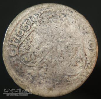 Szóstak 1661