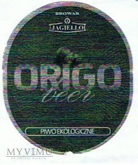 origo beer