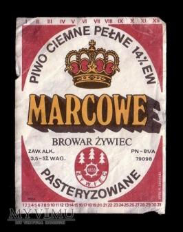 Marcowe (Browar Żywiec)