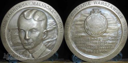Duże zdjęcie 125. WALIGÓRA - Podpułkownik Jan Tarnowski