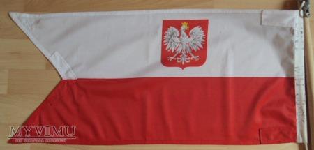 Bandera wojenna MW wz.93