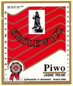 Browar Mazowiecki