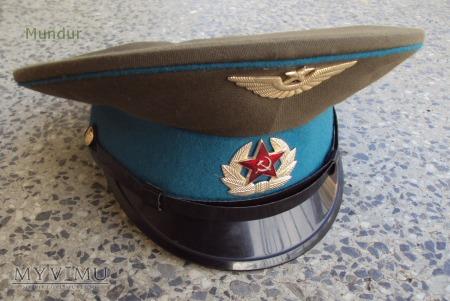 Czapka wyjściowa kadeta lotnictwa ZSRR