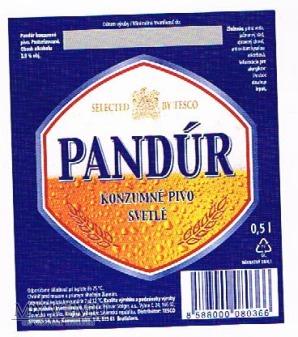 pandúr