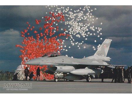 F-16C, 4043