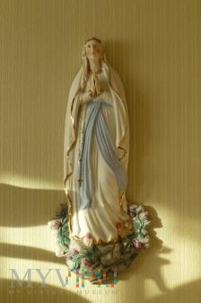 Matka Boża z Lourdes nr 746
